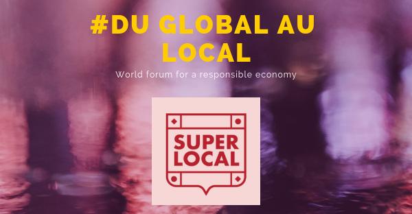 Du global au local