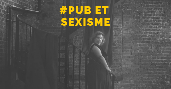 Publicité et sexisme